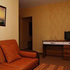 Отель Family Hotel Ramira Болгария, Кюстендил - отзывы, цены и фото номеров - забронировать отель Family Hotel Ramira онлайн удобства в номере фото 2