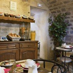 Отель Cujas Pantheon Франция, Париж - отзывы, цены и фото номеров - забронировать отель Cujas Pantheon онлайн питание