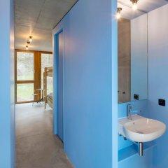 Youth Hostel Bern ванная