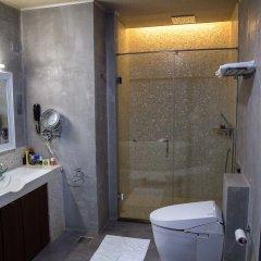 Отель Club Waskaduwa Beach Resort & Spa ванная фото 2