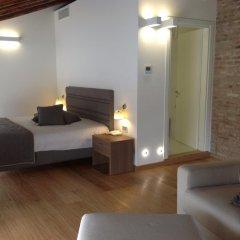 Отель Do Ciacole in Relais Италия, Мира - отзывы, цены и фото номеров - забронировать отель Do Ciacole in Relais онлайн комната для гостей фото 3