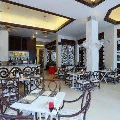 Отель Days Inn by Wyndham Patong Beach Phuket гостиничный бар