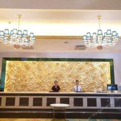 Отель Kailong International Шэньчжэнь интерьер отеля фото 2