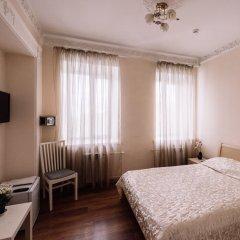 Гостиница Кристина-А комната для гостей