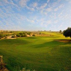 Отель Arabian Ranches Golf Club спортивное сооружение