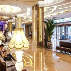 Отель Inner Mongolia Grand Пекин интерьер отеля фото 2