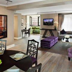 Отель Plaza Athenee США, Нью-Йорк - отзывы, цены и фото номеров - забронировать отель Plaza Athenee онлайн комната для гостей фото 5