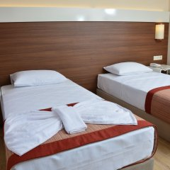 Sunway Hotel комната для гостей