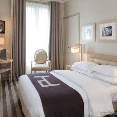 Отель DURET Париж комната для гостей фото 5