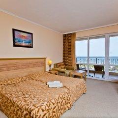 Отель DIT Majestic Beach Resort комната для гостей фото 5