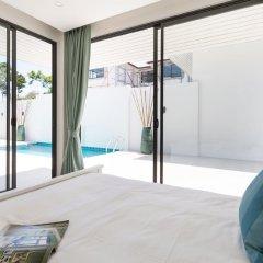 Отель Sam-kah Villa Jade Таиланд, Самуи - отзывы, цены и фото номеров - забронировать отель Sam-kah Villa Jade онлайн сауна