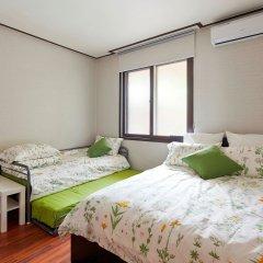 Отель Jiwoljang Guest House Сеул комната для гостей фото 2