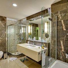Amara Dolce Vita Luxury Турция, Кемер - 6 отзывов об отеле, цены и фото номеров - забронировать отель Amara Dolce Vita Luxury онлайн ванная