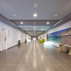Отель AxelBeach Ibiza Spa & Beach Club - Adults Only интерьер отеля фото 2