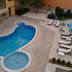 Апартаменты Golden House Apartments бассейн