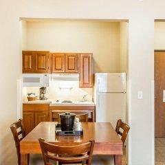 Отель Comfort Inn North/Polaris США, Колумбус - отзывы, цены и фото номеров - забронировать отель Comfort Inn North/Polaris онлайн в номере