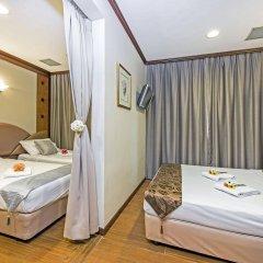 Hotel 81 Orchid комната для гостей фото 3