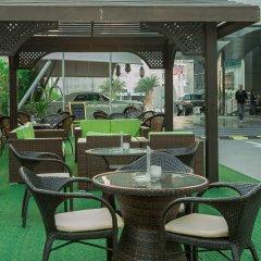 Отель First Central Hotel Suites ОАЭ, Дубай - 11 отзывов об отеле, цены и фото номеров - забронировать отель First Central Hotel Suites онлайн гостиничный бар
