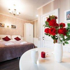 Hotel Art on Repina 3* Стандартный номер фото 4