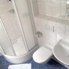 Отель Salzburgrooms Австрия, Зальцбург - отзывы, цены и фото номеров - забронировать отель Salzburgrooms онлайн ванная