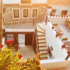 ENA Serenity Boutique Hotel Турция, Сельчук - отзывы, цены и фото номеров - забронировать отель ENA Serenity Boutique Hotel онлайн сауна