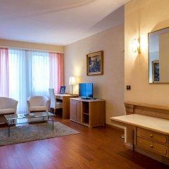 Hotel Century комната для гостей фото 4