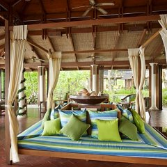 Отель Royal Island Resort And Spa фитнесс-зал фото 3