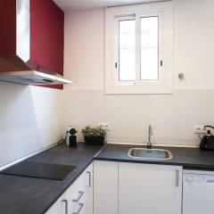 Апартаменты Barcelonaguest Apartments в номере