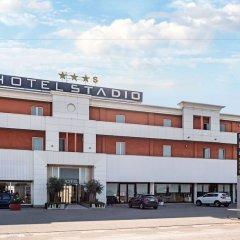 Stadio Hotel Пьяченца фото 2