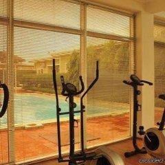 Protea Hotel Apo Apartments фитнесс-зал