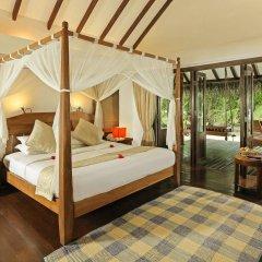Отель Medhufushi Island Resort комната для гостей фото 4