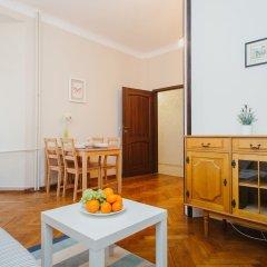 Апартаменты P&O Apartments Rondo ONZ 3 комната для гостей фото 4