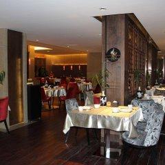 Dongjiaominxiang Hotel Beijing Пекин питание