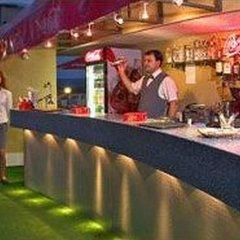 Hotel Divesta гостиничный бар