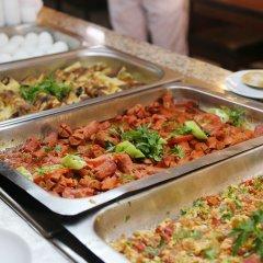Berr Hotel Турция, Стамбул - отзывы, цены и фото номеров - забронировать отель Berr Hotel онлайн питание фото 3