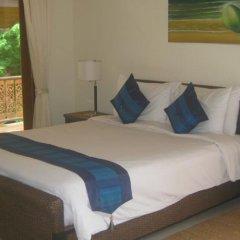 Отель Baan Laem Noi Villas комната для гостей фото 3