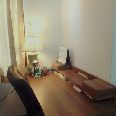 Отель Little Mango Lovely Home удобства в номере