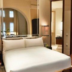 Отель The Capitol Kempinski Singapore Сингапур комната для гостей фото 4