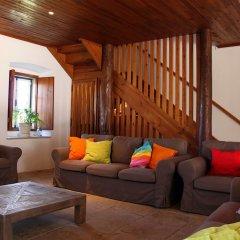 Отель Quinta Dos Ribeiros комната для гостей фото 5