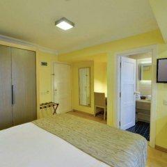 Agora Life Hotel удобства в номере фото 2