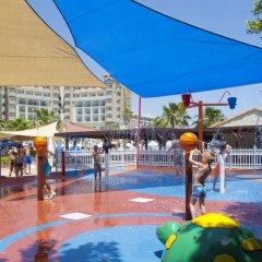 Отель Side Mare Resort & Spa Сиде детские мероприятия