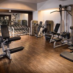 Best Western Premier Hotel Forum Katowice фитнесс-зал фото 3