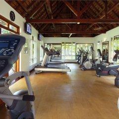 Отель Shandrani Beachcomber Resort & Spa All Inclusive Кюрпип фитнесс-зал