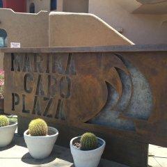Отель Studio Suite At Marina Cabo Plaza Мексика, Золотая зона Марина - отзывы, цены и фото номеров - забронировать отель Studio Suite At Marina Cabo Plaza онлайн интерьер отеля фото 3