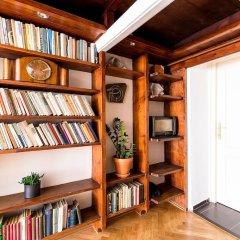 Отель Friday Songs Apartments Чехия, Прага - отзывы, цены и фото номеров - забронировать отель Friday Songs Apartments онлайн развлечения