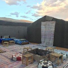 Отель Sahara Sabaku Tour Camp Марокко, Мерзуга - отзывы, цены и фото номеров - забронировать отель Sahara Sabaku Tour Camp онлайн фото 6