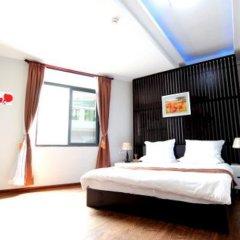 Отель Xiamen Sunshine House Китай, Сямынь - отзывы, цены и фото номеров - забронировать отель Xiamen Sunshine House онлайн комната для гостей фото 4
