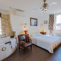 Отель Au Beau Rivage AP2049 by Riviera Holiday Homes Франция, Ницца - отзывы, цены и фото номеров - забронировать отель Au Beau Rivage AP2049 by Riviera Holiday Homes онлайн комната для гостей фото 4