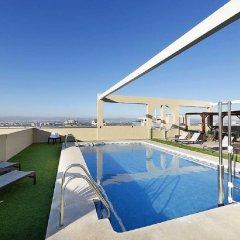 Отель Eurostars Gran Valencia Испания, Валенсия - 2 отзыва об отеле, цены и фото номеров - забронировать отель Eurostars Gran Valencia онлайн бассейн