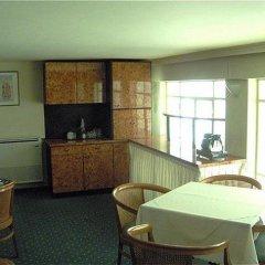 Adrian Hotel в номере
